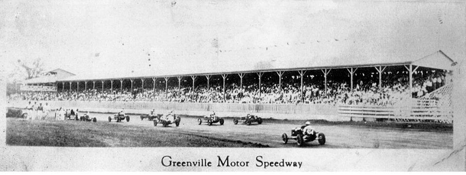 Buckeye outlaw sprint series for Motor mile greenville sc
